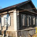 Фундамент для бревенчатого дома